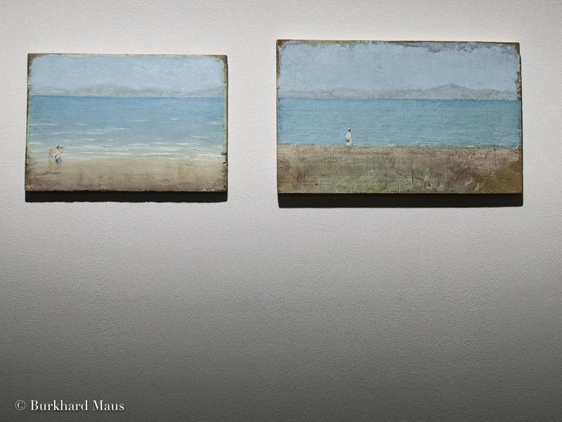 """Francys Alÿs, """"Sans titre"""", Le Déracinement, z33 Huis voor Actuelle Kunst, Design & Architectuur, Hasselt"""