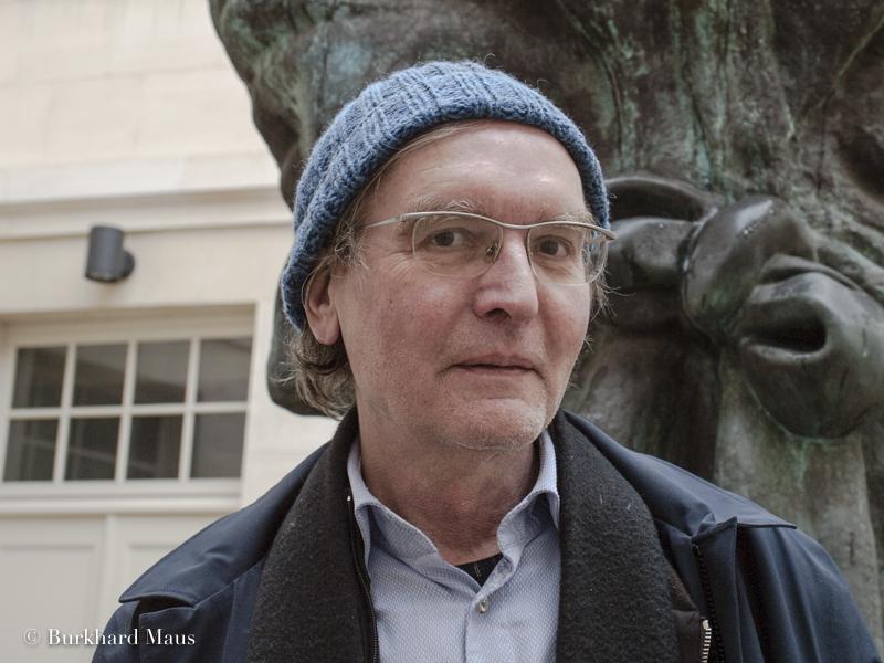 Thomas Schütte, Monnaie de Paris, Paris