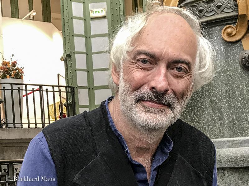 Thierry Cohen, Paris