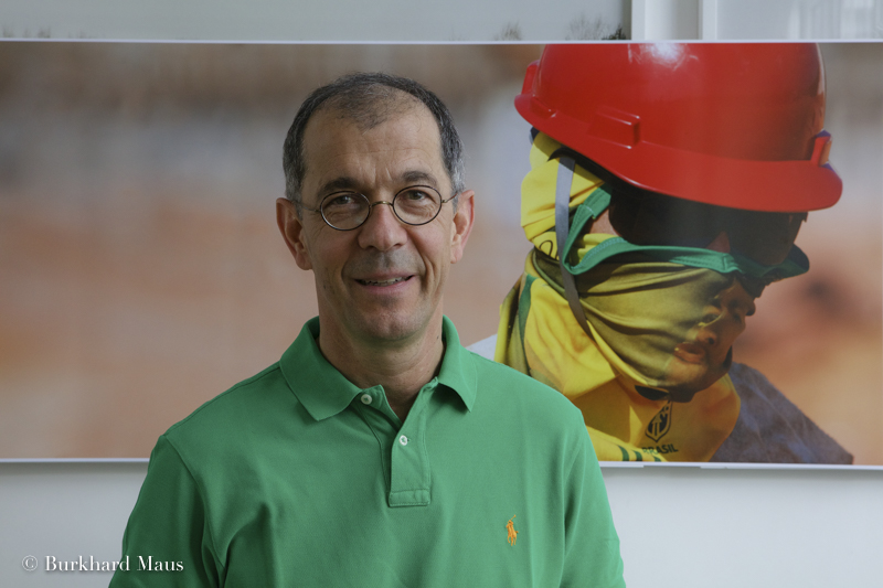 """Michael von Graffenried """"Changing Rio"""" (détail), Paris"""