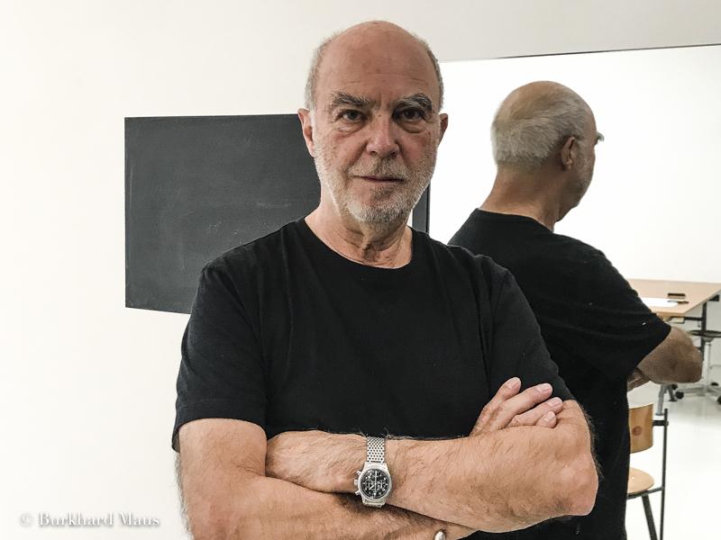 Christian Vogt, Bâle - Basel