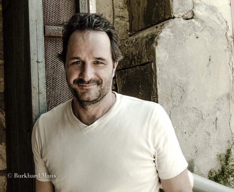 Christian Lutz, Les Recontres de la Photographie d'Arles 2019, Arles