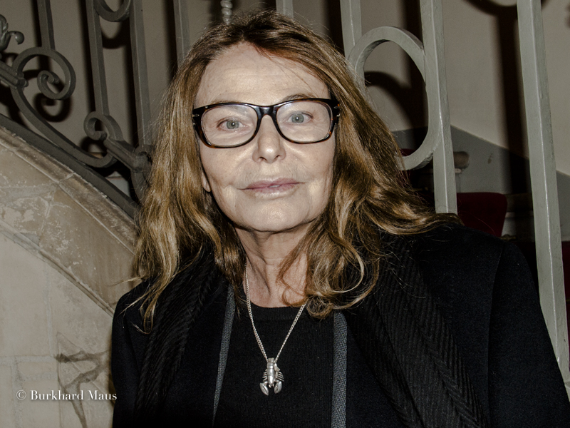 Bettina Rheims, Paris